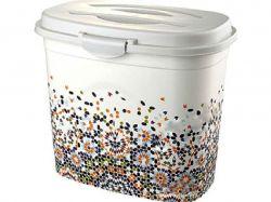 Ємність з малюнком 7л д/зберігання миючих засобів Мозаїка 33231560 ТМElif