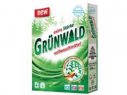 Пральний порошок 350г універсальний Гірська свіжість ТМGrunwald