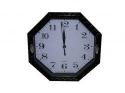 Годинник настінний 532 колір в асортименті ТМКИТАЙ