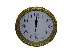 Годинник настінний 531 колір в асортименті ТМКИТАЙ