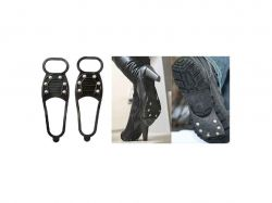 Льодоходи для взуття на 6 шипів 35-45 р. ТМУкраїна