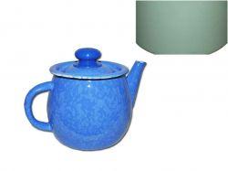 Чайник емальований 1л/4 М'ятна прохолода (I2707/4) ТМIDILIA