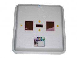 Міні-інкубатор (150 яєць) з мех.переворотом/пінопласт SMART PLUS ТМРЯБУШКА 2