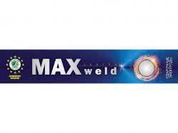 Елекроди РЦ (Е46) універсальні, 3 мм, 0,5кг ТМMAXweld
