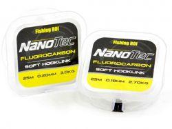 Флюорокарбон NanoTec 0,14мм 1,50кг 25м. ТМFISHING ROI
