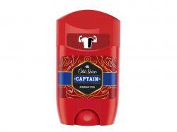 Твердий дезодорант Old Spice Captain 50 мл ТМOld Spice