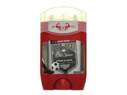 Твердий дезодорант Old Spice Odour Blocker Strong Slugger 50 мл ТМOld Spice
