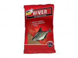 Принада для лову риби (Річка-Кориця) 500гр. ТМАЙ ПОДСЕКАЙ