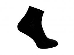 Шкарпетки чол. (10 пар в уп) чорні р.27 ТМCapitano