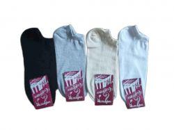 Шкарпетки чоловічі стрейч (10пар) короткі 25-27р. ТММM