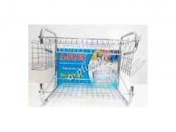 Сушарка для посуду (2 ярусу) 1155 ТМА-ПЛЮС