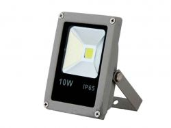 Прожектор LED 10W 220V IP65 6000K SLIM NX10S ТМNEOMAX
