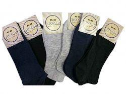 Шкарпетки чол. спорт короткі сітка арт.238 р. 41-45 (12 пар/уп) ТМПотап