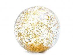 Мяч 58070 пляжний 71см блиск від 3 років 54103 ТМINTEX