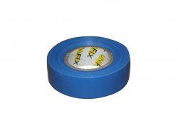 Ізоляція ПВХ 18мм*10м (синя) ТМКайман Плюс