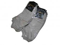 Шкарпетки чоловічі сітка (10 пар в уп) короткі р.27 ТМCAPITANO