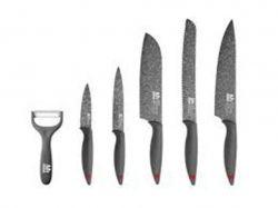 Набір ножів 6 предметів MH-5160 ТМMILLERHAUS