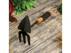 Мотика садова деревяна ручка 45-413 ТМEPOKSID PRO