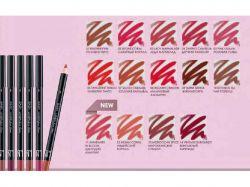 Олівець для губ № 10 ТМLN PROFESSIONEL