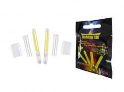Світлячок FISHING ROI з кріпленням (4.5mm) 2шт/уп. 4527-4,5 ТМFISHING ROI