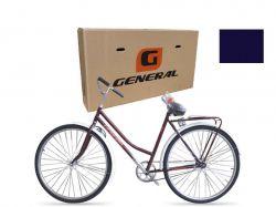 Велосипед 26 Комфорт Жіночий (синій) ТМGENERAL