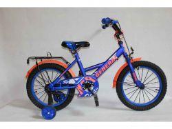Велосипед дитячий 16 Blue 2019 ТМGENERAL