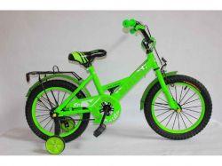 Велосипед дитячий 16 Green 2019 ТМGENERAL