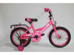 Велосипед дитячий 16 Pink 2019 ТМGENERAL