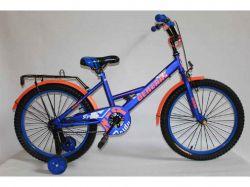Велосипед дитячий 20 Blue 2019 ТМGENERAL