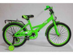 Велосипед дитячий 20 Green 2019 ТМGENERAL