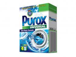 Пральний порошок 335г (картонна уп) UNIVERSAL ТМPUROX