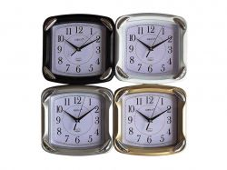 Годинник настінний SI-A035 (в асортименті) ТМSIRIUS
