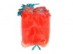 Сітка-мішок для винограду (50шт в уп.) 22х35см (2кг) червона ТМAGREEN