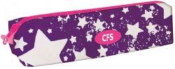 Пенал мякий Starry Violet CF85949 ТМCFS