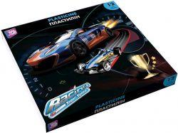 Пластилін Super Speed, 12 кольорів, 240г картон CF60207 ТМCFS