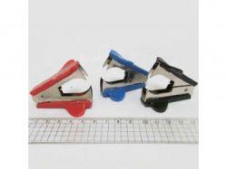 Антистеплер 3 кольори (червоний, синій, чорний) 16462SDC ТМКИТАЙ