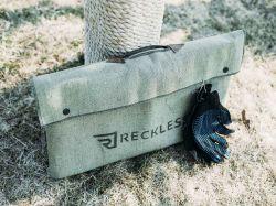 Чохол для мангала-валізи на 10 шампурів ТМRECKLESS