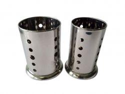Стійки для кухонних приналежностей нержавіюча сталь 2шт 19136 ТМVITOL
