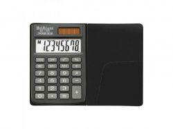 Калькулятор BRILLIANT 8р 55х88х10мм BS-100Х кишеньковий 17523 ТМУКРАЇНА