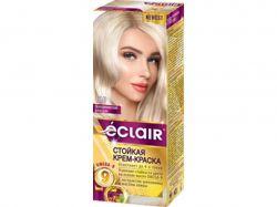 Фарба для волосся 110 Скандинавський блондин (з олією OMEGA 9) ТМEclair