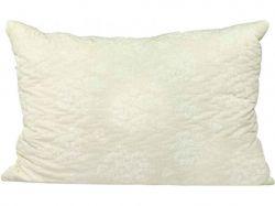 Подушка біобавовна 50*70см чохол мікрофібра з мал ТМСЛАВЯНСКИЙ ПУХ