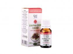 Ефірна олія Сосни 10мл ТМGreen Pharm