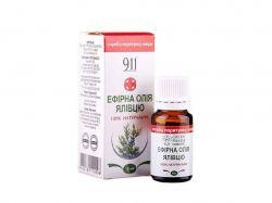 Ефірна олія Ялівцю 10мл ТМGreen Pharm
