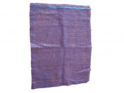 Сітка овочева 20кг 60х40 (100шт) фіолетовий ТМINTERHIM