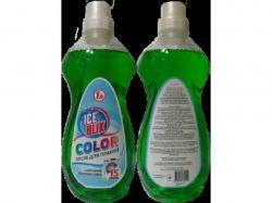 Засіб для прання Color 1л ТМICE BLIK