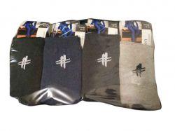 Шкарпетки чоловічі махрові (12пар/уп) р.41-45 ТМКлевер