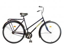 Велосипед 28 Україна Жіночій (синій) ТМАМБАР