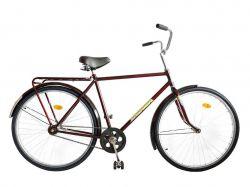 Велосипед 28 Україна Чоловічий (червоний) ТМАМБАР