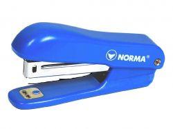 Степлер 10/4 10арк. 40мм синій 4029 ТМNORMA
