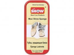 Губка д/взуття безбарвна ТМSHOW